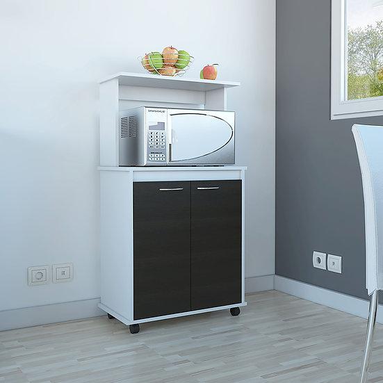 Bajo Italia (Microwave Cabinet)