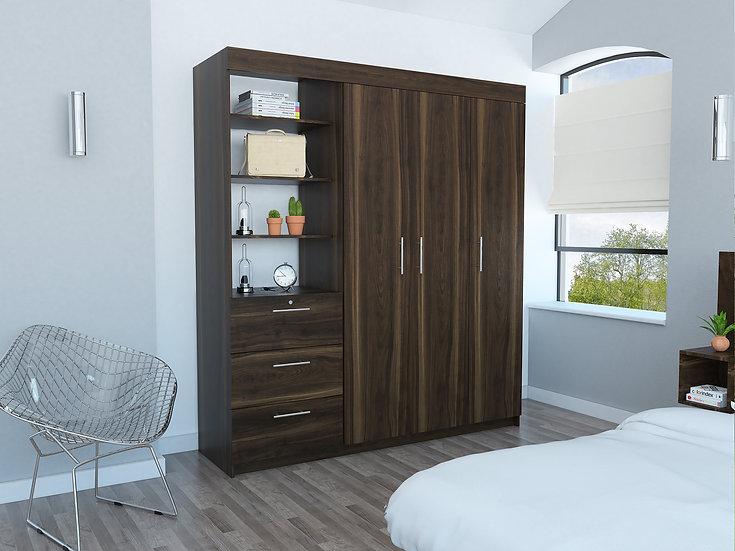 Kenya (Closet)