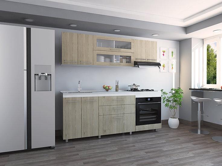 Gibraltar (Kitchen)