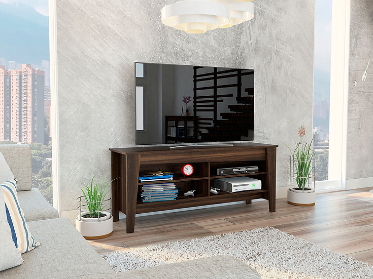 Moscu (Tv Rack)