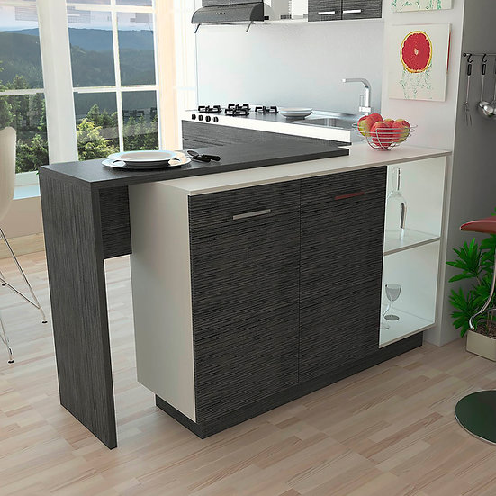Sicilia Dining Bar (Kitchen Module)