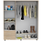 Thumbnail: Dassel (Closet)