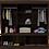 Thumbnail: Portofino (Closet)