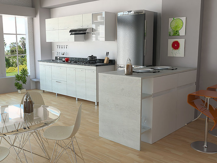 Spazzi (Kitchen Concept)