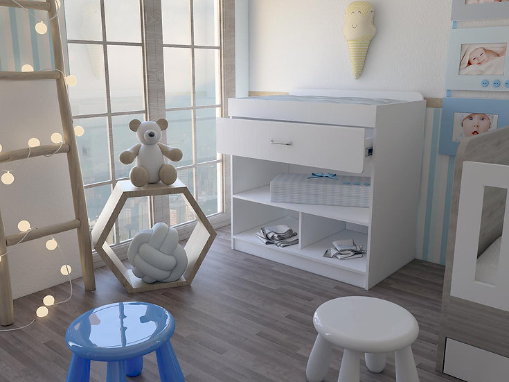Rosario (Changing Table)