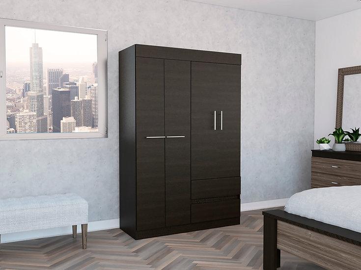 Caoba (Closet)