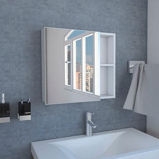 Omari (Mirror Cabinet)