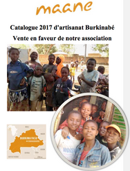 Le catalogue artisanat Mars 2018