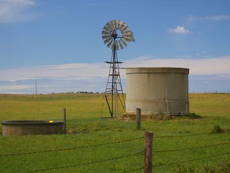 Water Infrastructure Rebates