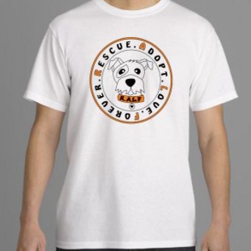 RALF logo T-Shirt