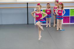 Ready Set Ballet Promo 08