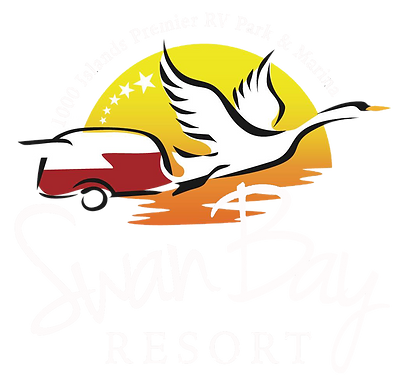 Swan Bay Resort Logo