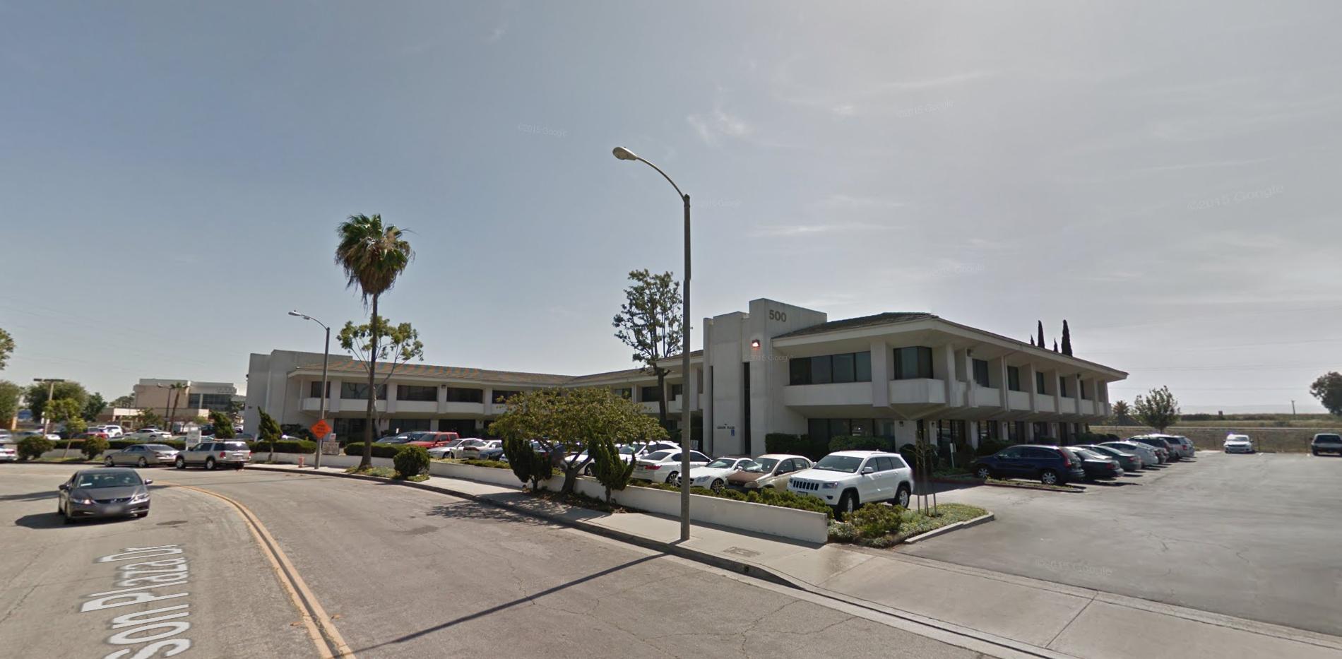 500 Carson Plaza Dr   Google Maps 2