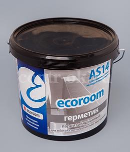 Герметик акриловый Экорум AS14 пароизоля