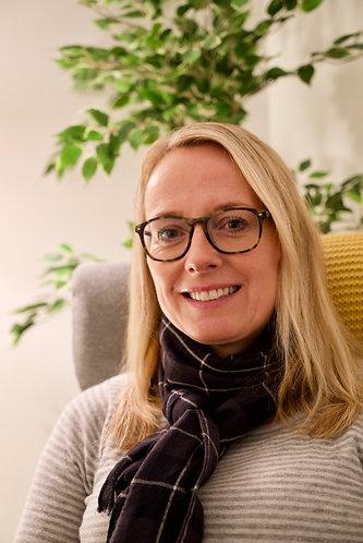 Julia Olesinska  Individual Psychotherapy Sessions
