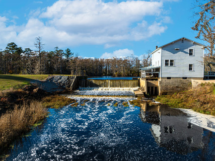 Brock Mill, Trenton
