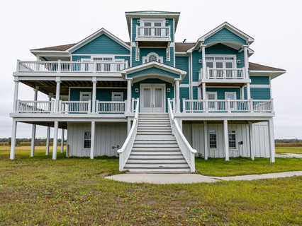 Realist Realty, Topsail Beach