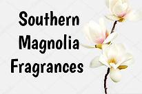 Southern Magnolia Fragrances logo_Trade