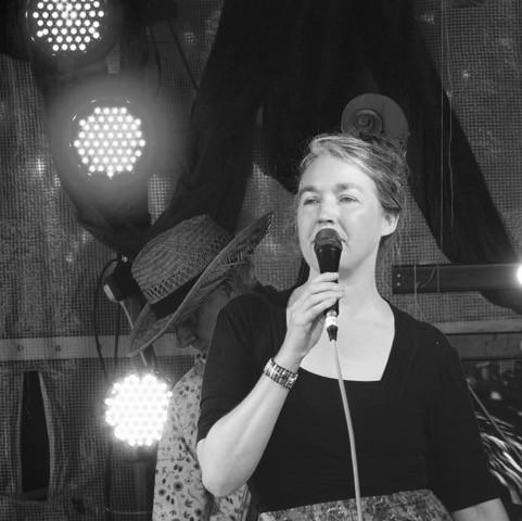 Kelsey michael Parklive 2017