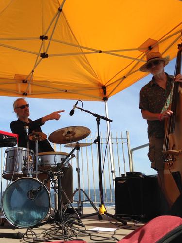 Band Golowan Festival Penzance