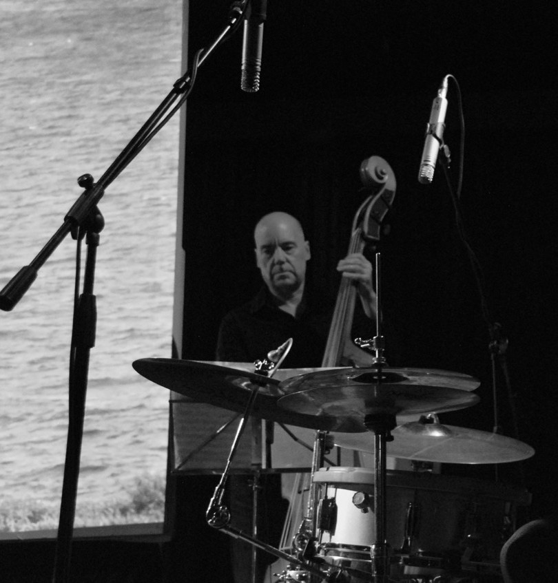 Greg Dyer (drums) and Ben Kypreos (Bass).