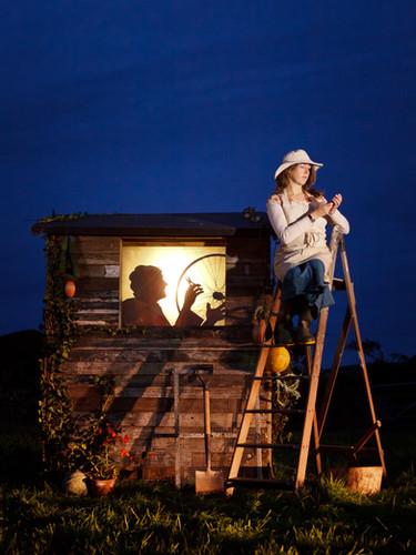Dusk to Dark - Outdoor music theatre experience