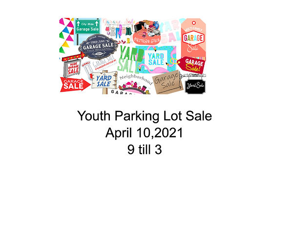 youth parking lot sale.jpg