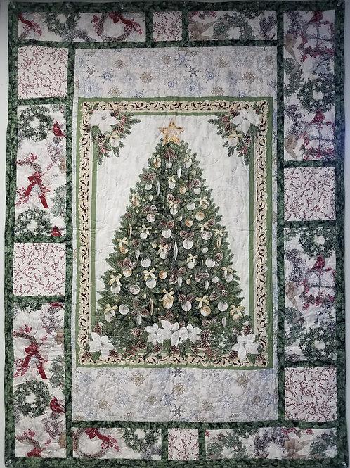 """""""O Christmas Tree"""" Kit"""