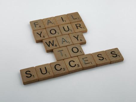 LinkedIn Entrepreneurs Succeed through Failure