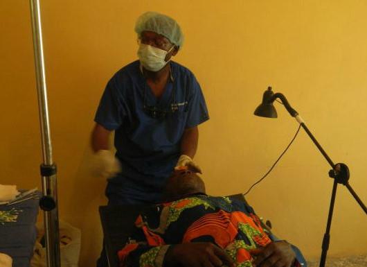 Medical Mission 2012