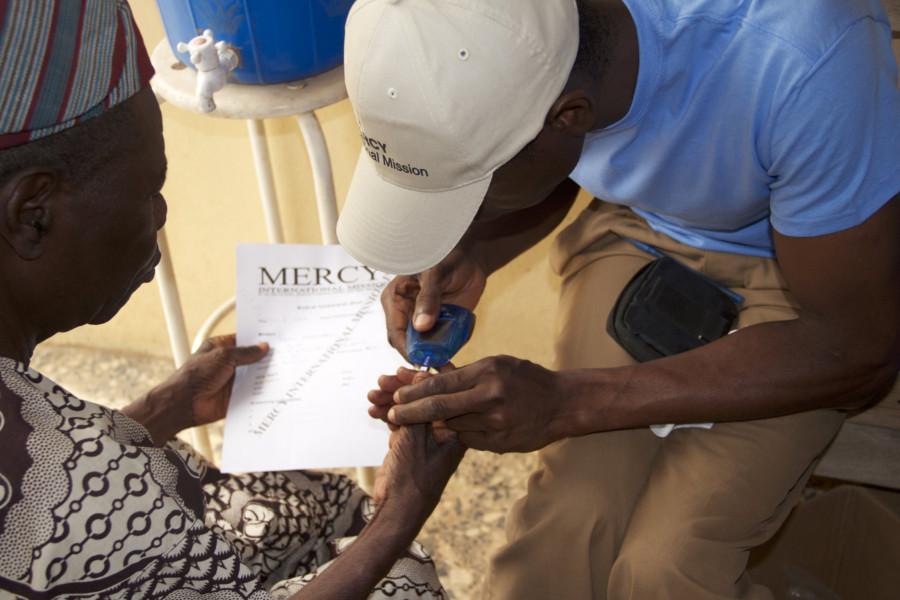Medical Mission 2014
