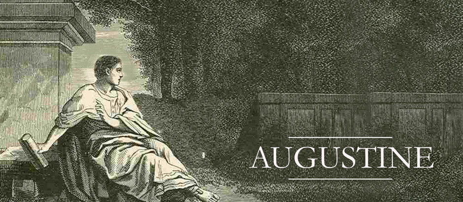 How the power of the Word of God Changed Augustine's life