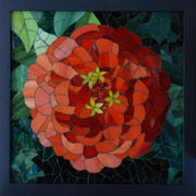 Zinnia!-Patti Cannon-Levesque