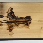 Kayak - Solitary Journey