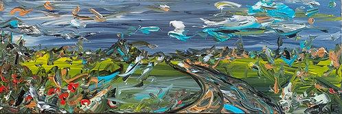 Meadow Trail - Janelle Gosselin