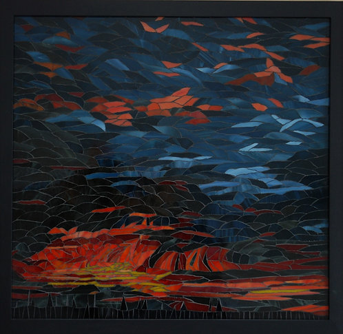 Evening Spectacle - Patti Cannon-Levesque