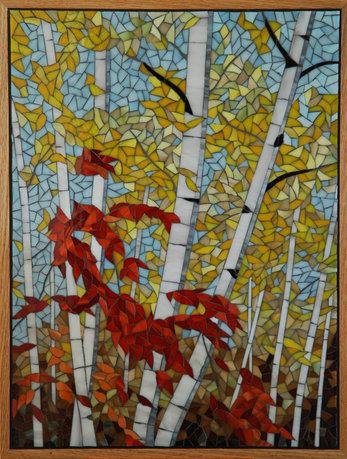 Poplars and Pincherries