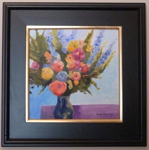 La Bouquet - Rhonda Rasmussen