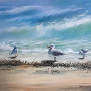 Seagulls-Helen Croissant