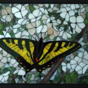 Swallowtail-Patti Cannon-Levesque