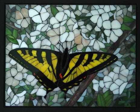 Swallowtail - Patti Cannon-Levesque