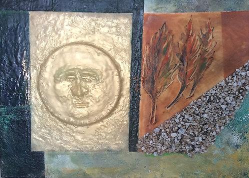 sun.stone - Grant Moor