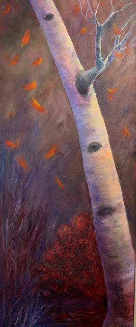 Last Leaves - Bonnie Denny
