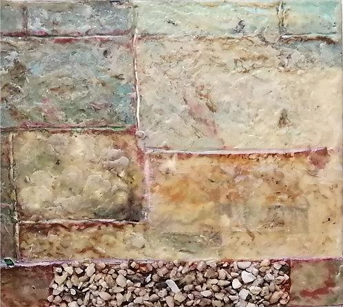 Stoneface - Grant Moor