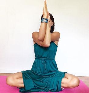 Mala 108 Meditation Yoga Affirmation
