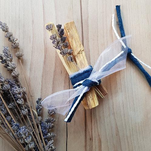 Palo Santo Heiliges Holz: Räuchern, Reinigen und Befreien von negativen Energien
