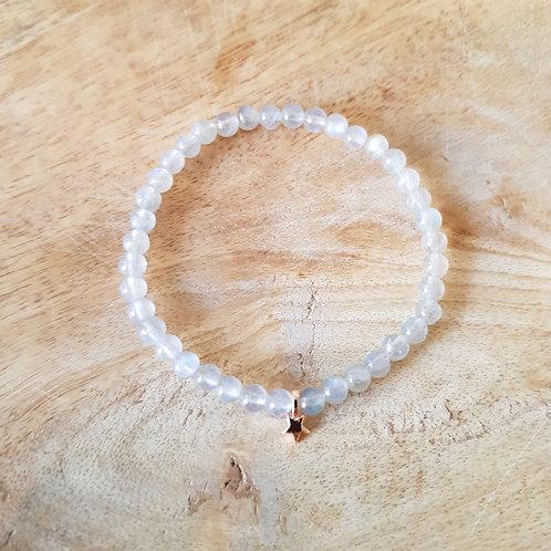 Little Star Armband: wähle für dein Armband deinen passenden Edelstein