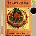 R11. Crystal Roll
