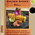 R27. Golden Spider