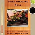 R2. Tuna Amazing Roll